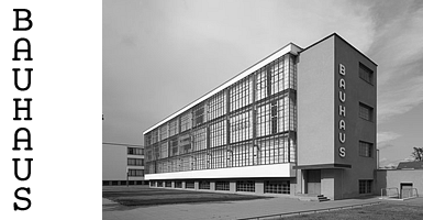The Bauhaus Dessau Foundation