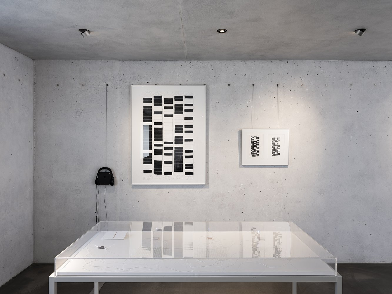 Haus Gropius || Zeitgenössisch : Ausstellungen : Stiftung Bauhaus ...