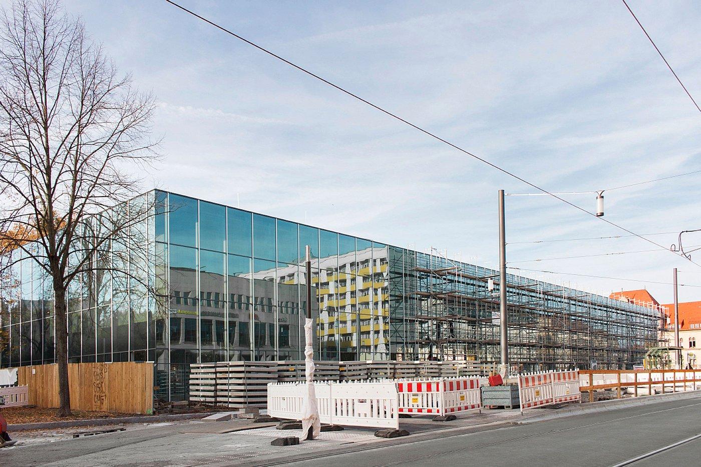 Bauhaus Museum Dessau 2019 Bauhaus Museum Dessau Stiftung
