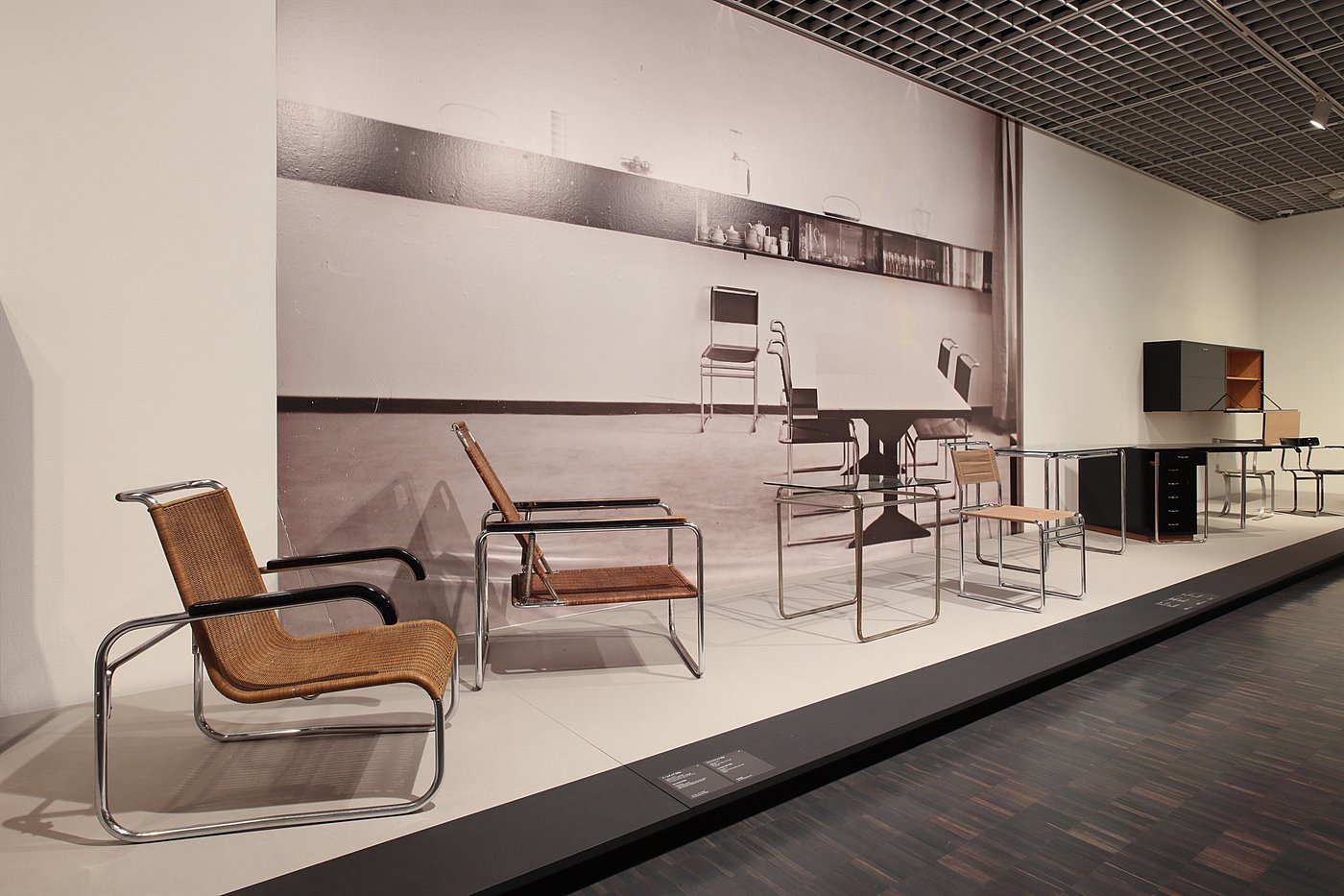 Improvement For Good Marcel Breuer S Furniture Ausstellungen