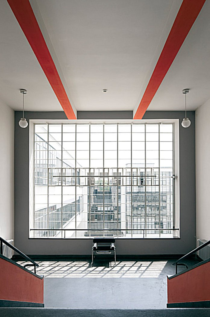 7a8f1593b2db9430d0f8e9ae5c20af1e.jpg (697×1050) Bauhaus