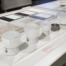 Craft Becomes Modern The Bauhaus In The Making Exhibitions