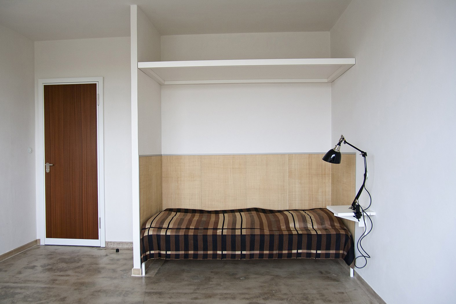 Stay Overnight At The Bauhaus Stay In A World Cultural Heritage Site Sleeping At Bauhaus Stiftung Bauhaus Dessau Bauhaus Dessau Foundation