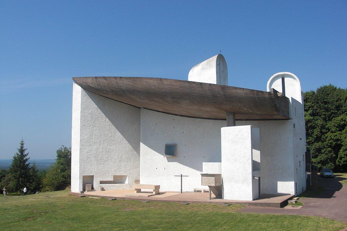 Architektur Im Licht Der Landschaft Ein Beitrag In Bauhaus 6 Von