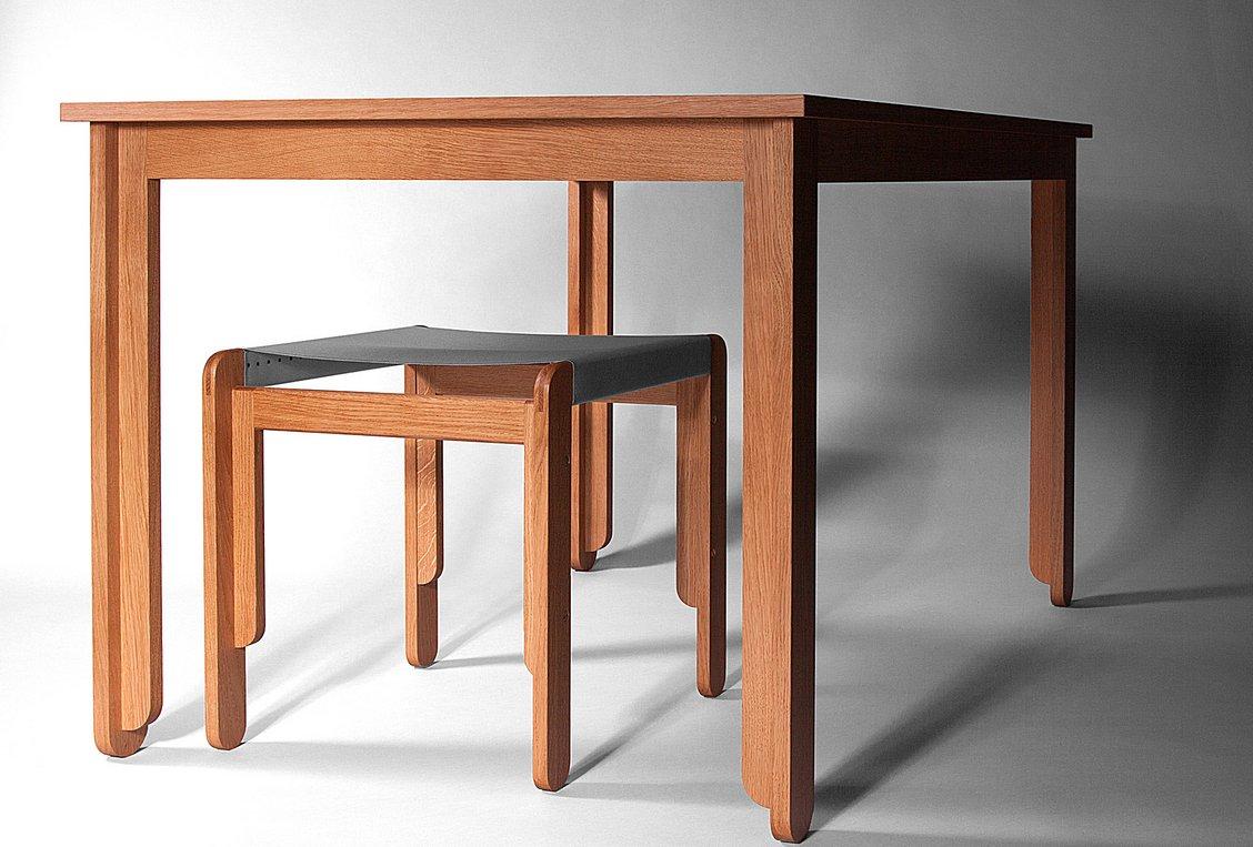 vom bauhaus zu ikea messestammtisch haushalten stiftung bauhaus dessau bauhaus dessau. Black Bedroom Furniture Sets. Home Design Ideas