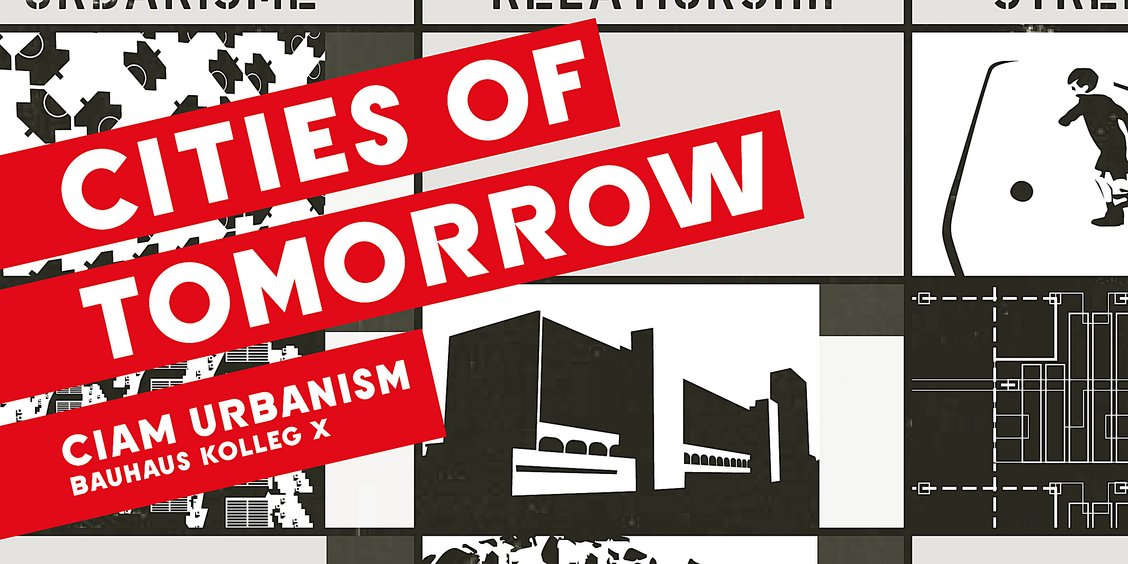 Ciam Urbanism Präsentationen Des Kollegs X Und Xi Ciam Urbanism