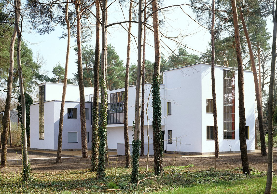 Open Call 2017 Terms Of Application Bauhaus Residence