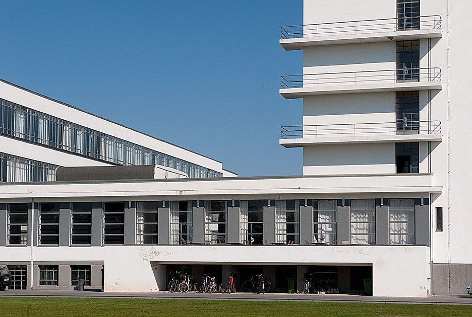 Stiftung Bauhaus Dessau Erh Lt F Rderpreis Der Getty