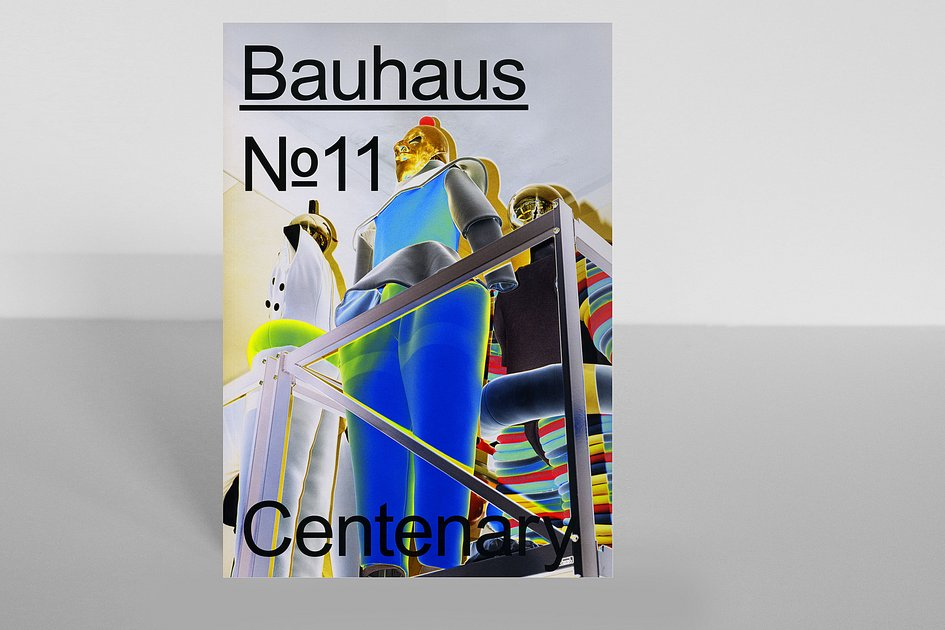 magazine 11 11