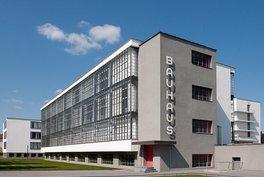 Architektur Bauhausbauten Stiftung Bauhaus Dessau Bauhaus