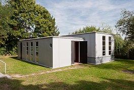 bauhaus architektur in dessau bauhausbauten stiftung bauhaus dessau bauhaus dessau foundation. Black Bedroom Furniture Sets. Home Design Ideas