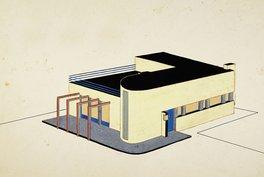 Bauhaus Baumarkt Dessau das bauhaus in dessau