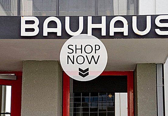 Online Shop Shop Stiftung Bauhaus Dessau Bauhaus Dessau Foundation
