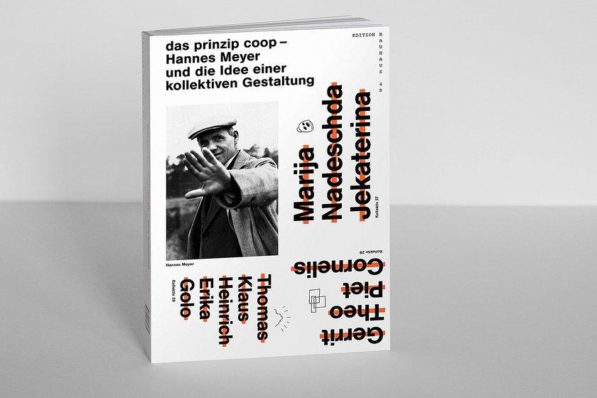 437566d6b31566 das prinzip coop – Hannes Meyer und die Idee einer kollektiven Gestaltung