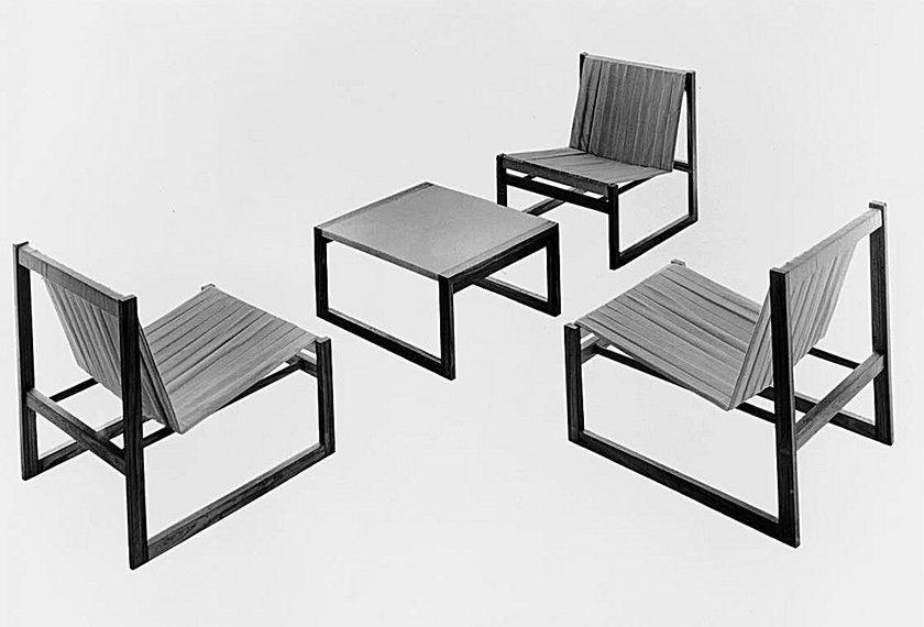 Bauhaus Lab 2017 Between Chairs Buhaus Lab 2017