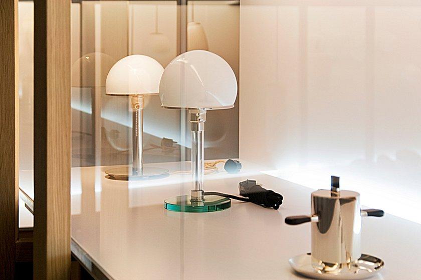 wilhelm wagenfeld weiterwirken in die zeit hinein. Black Bedroom Furniture Sets. Home Design Ideas