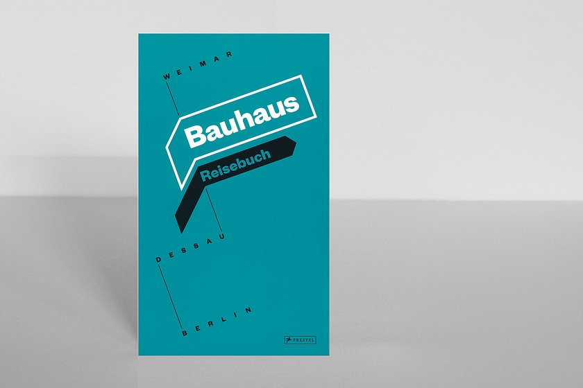bauhaus reisebuch weimar dessau berlin publikationen. Black Bedroom Furniture Sets. Home Design Ideas