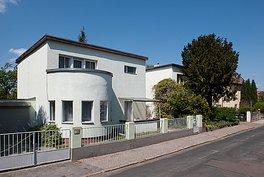 Architektur bauhausbauten stiftung bauhaus dessau bauhaus dessau foundation - Bauhaus architektur hauser ...