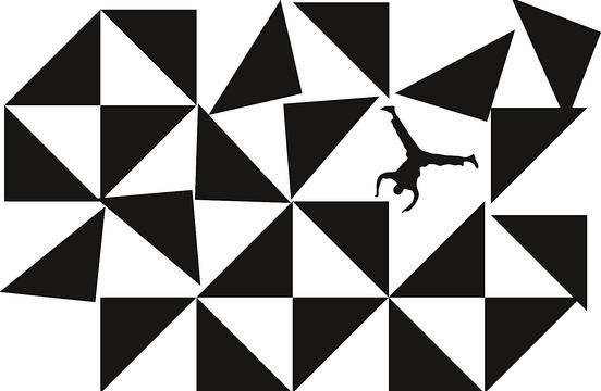 bauhausfest 2016 zirkus zirkus von schwarz nach wei bauhausfest stiftung bauhaus. Black Bedroom Furniture Sets. Home Design Ideas