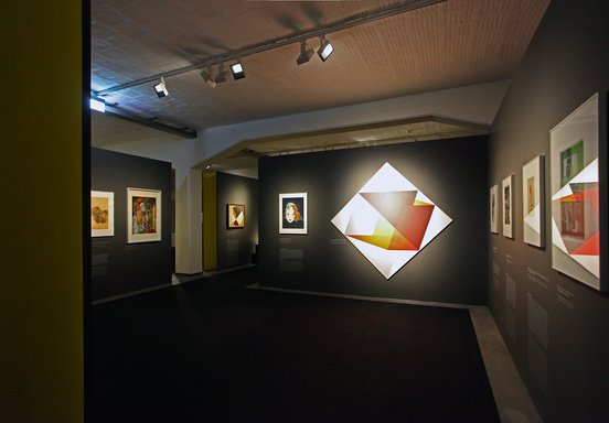 "Exhibition ""Bauhaus. The Art of the Students"" extended til March 15th 2015, daily open"